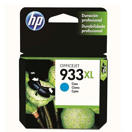 Cartucho HP 7612 | HP 6700 | HP 933XL Ciano Original