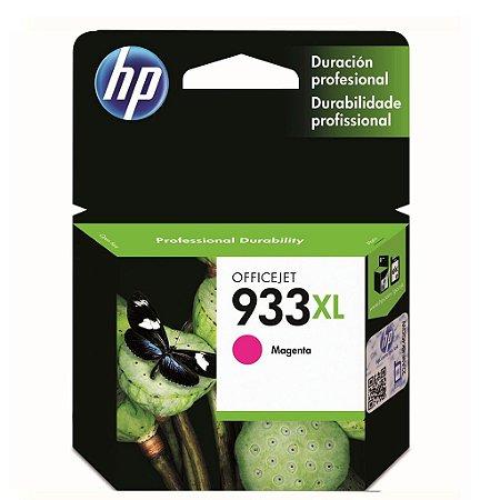 Cartucho HP 933XL | HP 6600 | HP 7110 Magenta Original