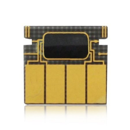 Chip para Cartucho HP X585 | HP 980 | X585Z | D8J10A Preto 10K