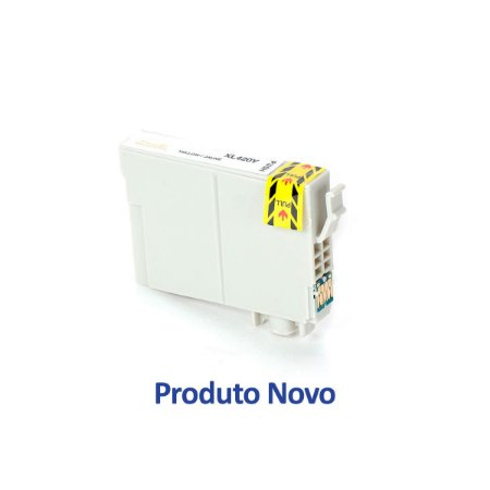 Cartucho Epson 73N | C79 | C92 | T073320 Magenta Compatível