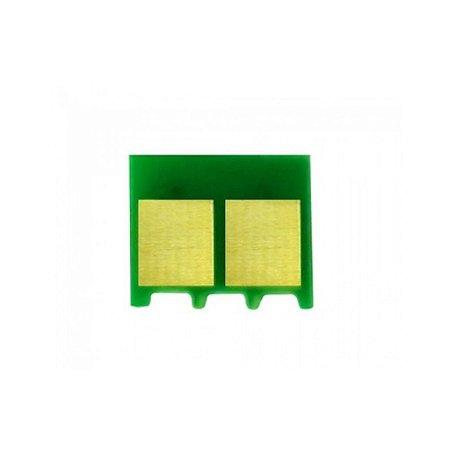 Chip HP CP5525   M750n   CE271A LaserJet Enterprise Ciano 15K