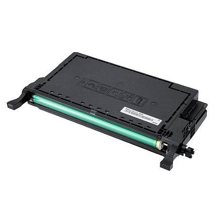 Toner para Samsung CLP-775ND   CLT-K609S Preto Compatível