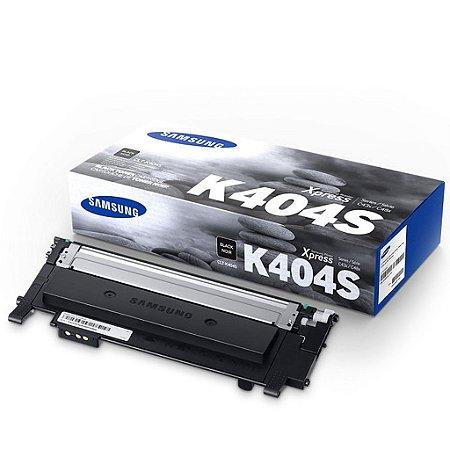 Toner Samsung K404S   C430W   C480W Xpress Preto Original