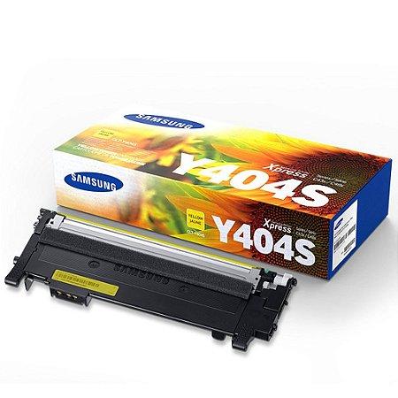 Toner Samsung C430W | C480W | Y404S Xpress Amarelo Original