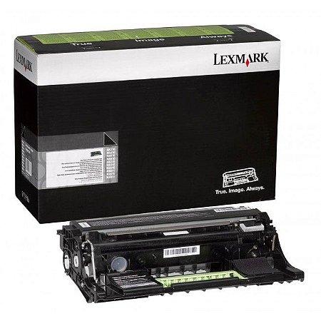 Unidade de Imagem Lexmark MS810dn | MX711dhe | 52D0ZA0 Original