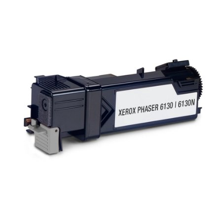 Toner Xerox Phaser 6130 | 6130N | 106R01281 Preto Compatível