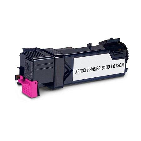 Toner Xerox 6130N Phaser | 6130 | 106R01279 Magenta Compatível