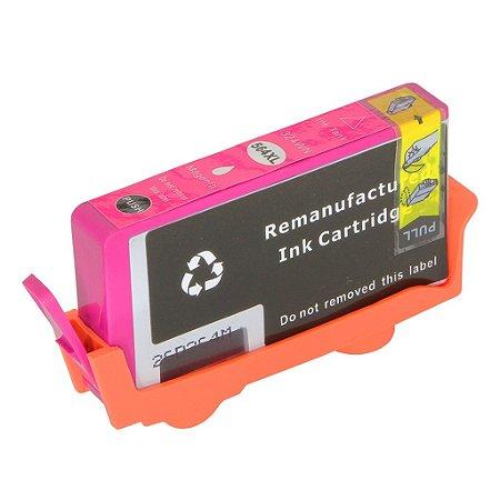Cartucho para HP 564XL | HP C6383 | C5380 Magenta Compatível