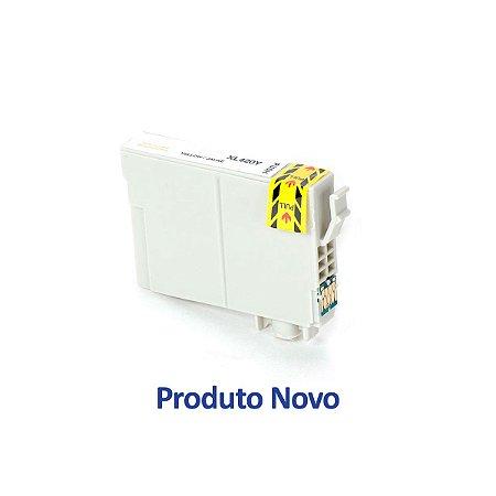 Cartucho para Epson XP-411 | XP-104 | T196220 Ciano Compatível