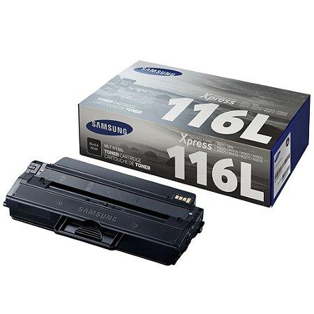 Toner Samsung Xpress SL-M2675F | SL-M2675FN | MLT-D116L Original
