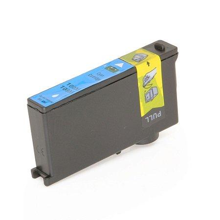Cartucho Lexmark S608 | 108XL | Pro805 Ciano Compatível