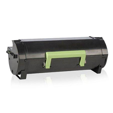 Toner Lexmark MX711   MX710   MX711dhe   62D4H00 Compatível 25K
