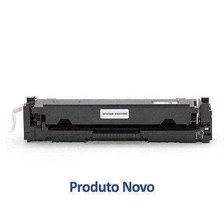 Toner HP M477   M477FDW   M452DW   CF413A Magenta Compatível