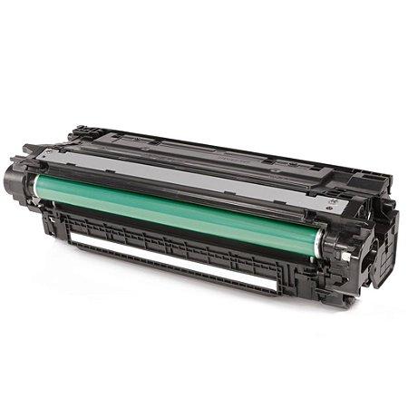 Toner para HP M680   HP CF320A   652A Preto Compatível