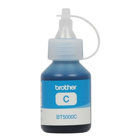 Tinta Brother DCP-T500W | MFC-T800W | BT-5001C Ink Tank Ciano Original