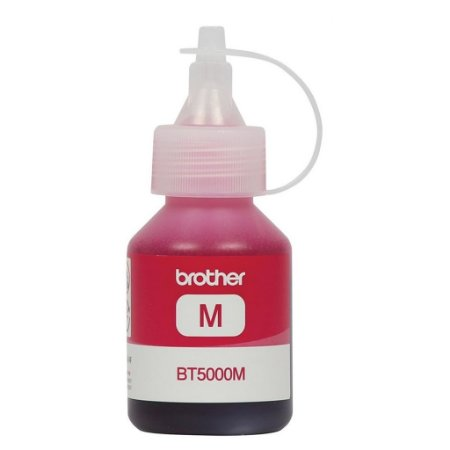 Tinta Brother DCP-T700W | T800W | BT-5001M Ink Tank Magenta Original