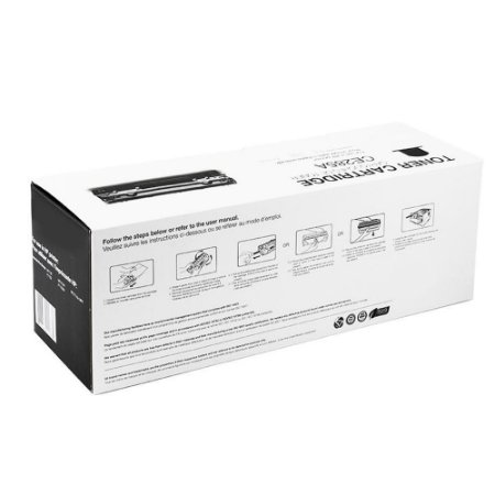 Toner para HP M403d | CF228X | M403dn LaserJet Compatível