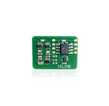 Chip para Okidata C710 | C710n | 44318601 Amarelo 11.5K