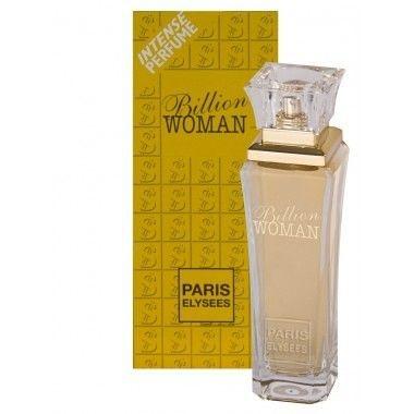 comprar perfumes Paris Elysees Woman (Lady million - Paco Rabanne)