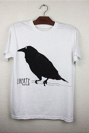 camiseta libertè
