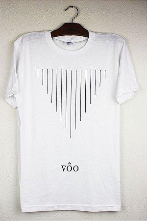 camiseta vôo