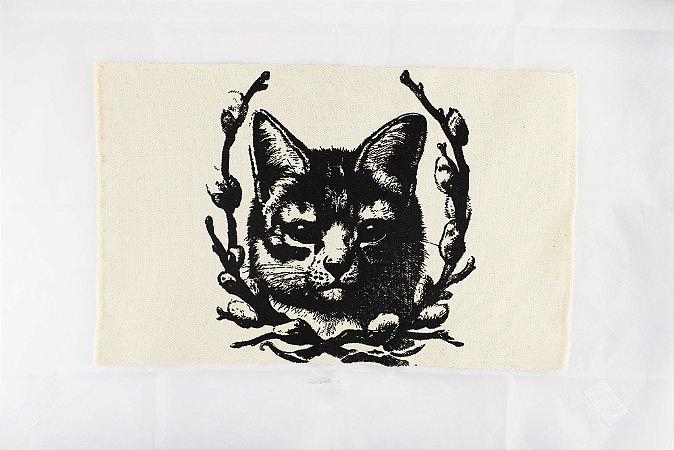 jogo americano cat lovers