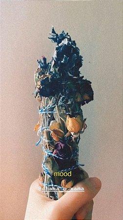 incensos artesanais - chama a xamã