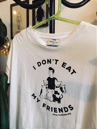 camiseta feminina morrissey