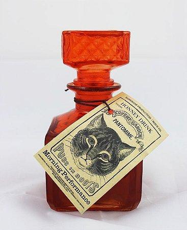 licor artesanal vegano sabor mel