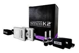 XENON CAMBUS K2  9006 (HB4)