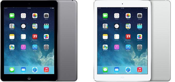Apple iPad Air 1 - 16GB - WiFi - Seminovo
