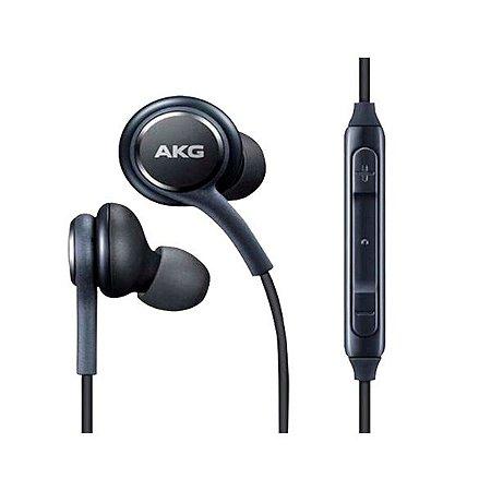 Fone de ouvido Samsung AKG - Novo