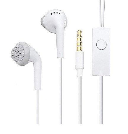 Fone de ouvido Samsung - Novo