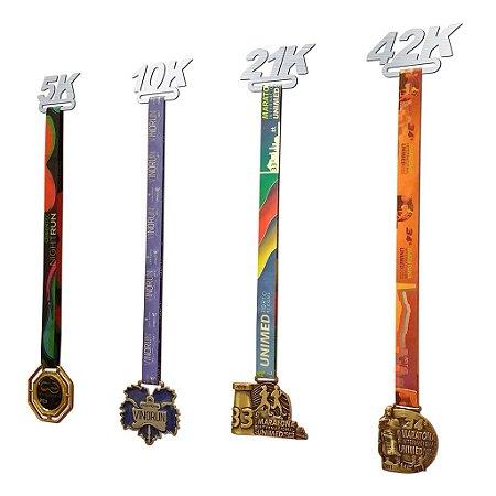 Porta Medalhas Melhores Marcas