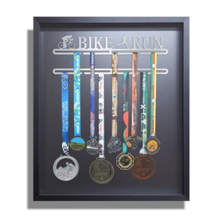 Quadro de Medalhas Duatlo - Bike Run