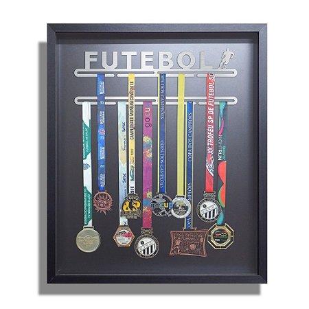 Quadro de Medalhas Futebol