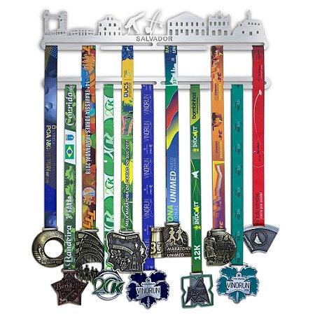 Porta Medalhas Salvador