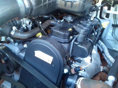 Motor Parcial Gm S10 2.4 2015 2016 74 Mil Km