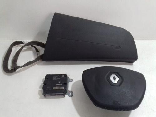Kit Airbag Renault Sandero 1.0 3cc 2020