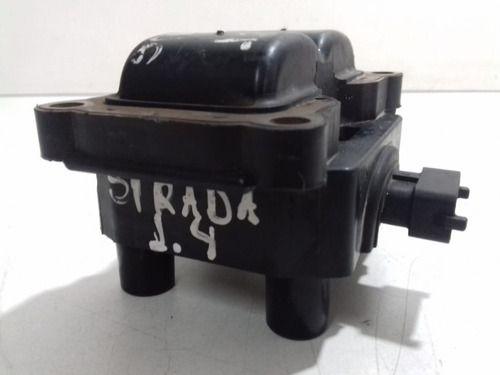 Bobina De Ignição Fiat Strada Palio 1.4