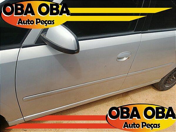 Porta Dianteira Esquerda Chevrolet Meriva 1.8 Gasolina 2002/2003