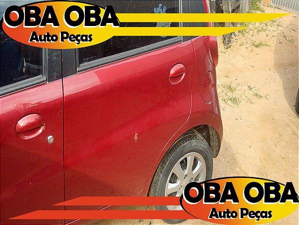 Porta Traseira Esquerda Jac J2 1.4 Gasolina 2013/2013