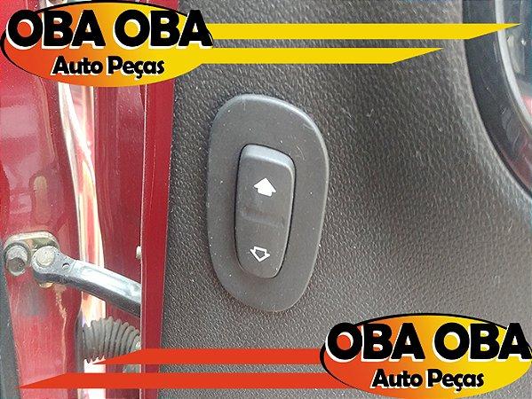 Botão De Vidro Elétrico Traseiro Direito Jac J2 1.4 Gasolina 2013/2013
