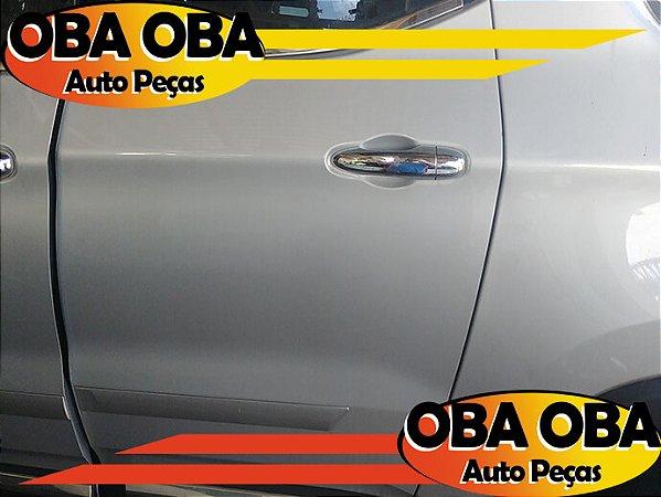 Porta Traseira Esquerda Fiat Toro Volcano Tração 4x4 Diesel 2.0 2016/2017