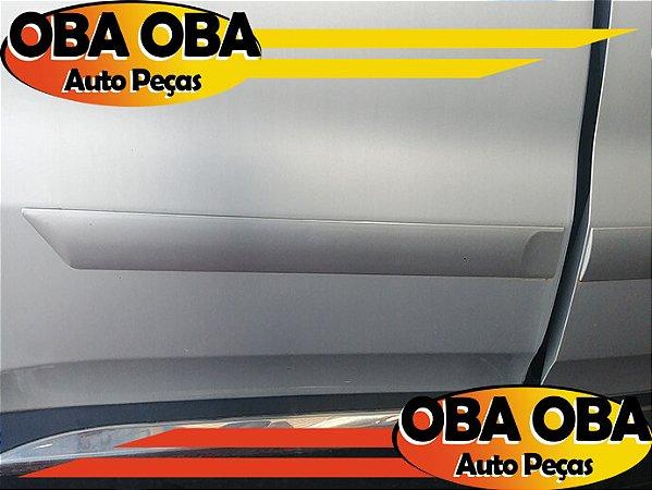Aplique Da Porta Traseira Direita Fiat Toro Volcano Tração 4x4 Diesel 2.0 2016/2017