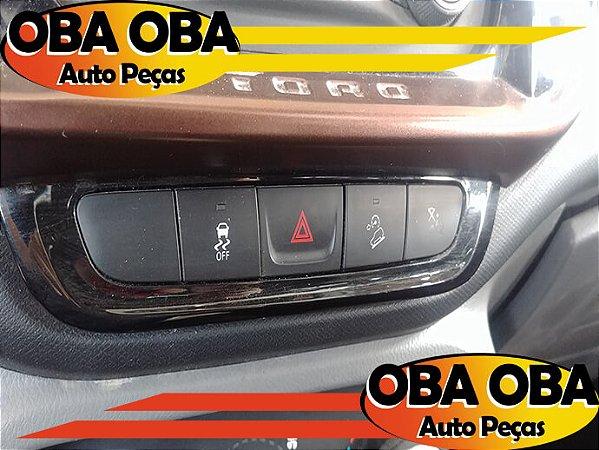 Botão de Alerta Fiat Toro Volcano Tração 4x4 Diesel 2.0 2016/2017