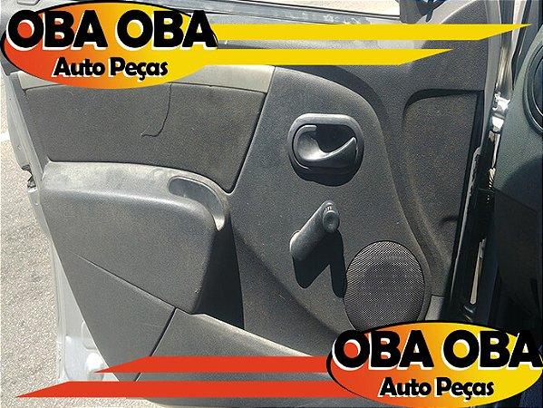 Forro de Porta Dianteira Esquerda Logan 1.0 16v Flex 2008/2009