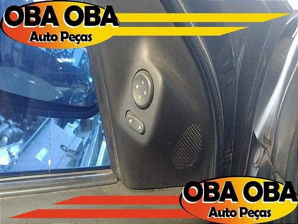 Comando do Retrovisor Palio Weekend 1.6 16v Gasolina 2000/2001
