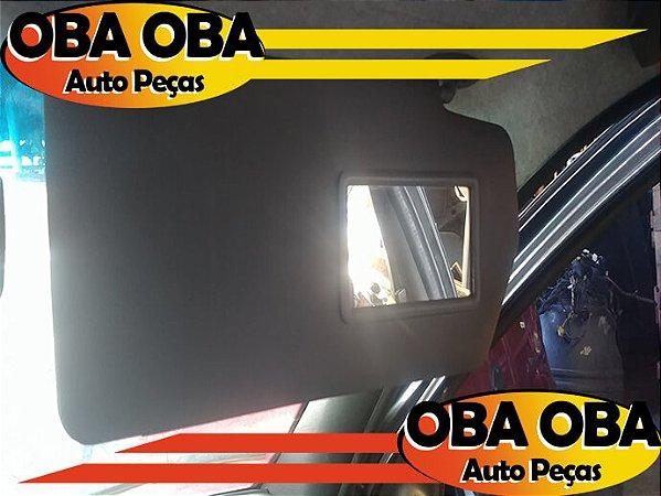 Quebra Sol Direito Palio Weekend 1.6 16v Gasolina 2000/2001