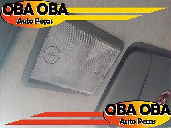 Luz de Teto Palio Weekend 1.6 16v Gasolina 2000/2001